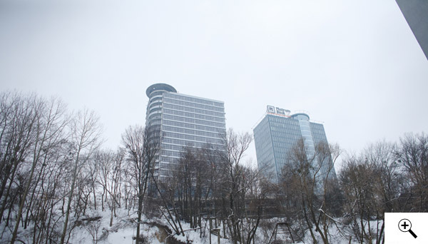 НORIZON PARK BUSINESS CENTER
