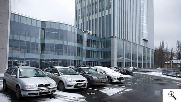 АРЕНДАТОРЫ HORIZON PARK BUSINESS CENTER